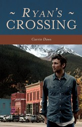 Ryan's Crossing - eBook