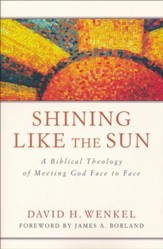 Shining Like the Sun: A Biblical Theology of Meeting God Face to Face