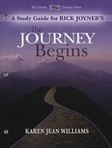 Journey Begins Study Guide