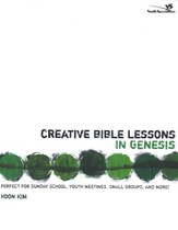 Creative Bible Lessons in Genesis - eBook