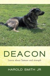 Deacon: Learns about Samson and strength - eBook