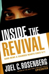 Inside the Revival: Good News since 9/11, Booklet