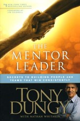 The Mentor Leader