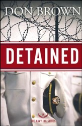 Detained, Navy JAG Series #1