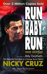 Run Baby Run - eBook