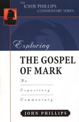 Exploring the Gospel of Mark - Slightly Imperfect