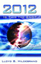 2012 Is This The End? - eBook