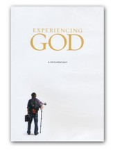 Experiencing God DVD: A Documentary