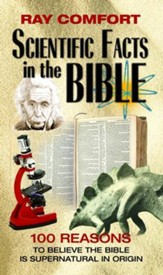 Scientific Facts in the Bible - eBook