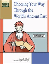 Digital Download Choosing Your Way Through the World s Ancient Past - PDF Download [Download]