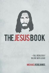The Jesus Book:: Newly Updated Edition with Journal - eBook