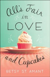 All's Fair in Love and Cupcakes - Slightly Imperfect