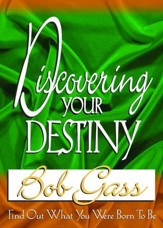 Discovering Your Destiny - eBook