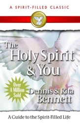 Holy Spirit and You - eBook