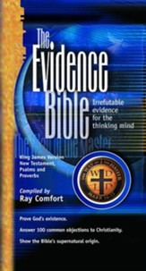 Evidence Bible NT - eBook