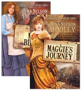 McKenna's Daughters Series, Volumes 1 & 2