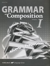Grammar and Composition I Quizzes & Tests