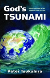 God's Tsunami - eBook