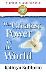 The Greatest Power in the World - eBook