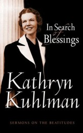 In Search of Blessings - eBook