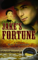 Jake's Fortune - eBook