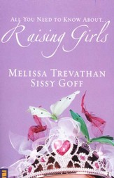 Raising Girls - eBook