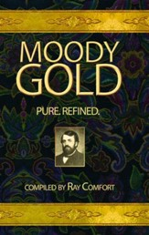 Moody Gold / Comfort - eBook