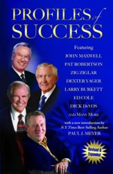 Profiles of Success - eBook