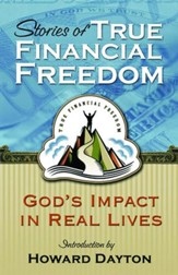 Stories of True Financial Freedom - eBook