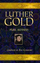 Luther Gold - eBook