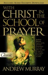 With Christ in the School of Prayer - eBook