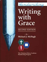 Writing with Grace, Grade 3