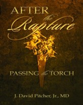 After the Rapture - eBook