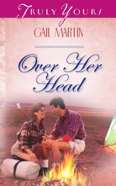 Over Her Head - eBook