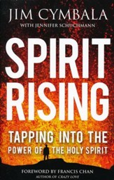Spirit Rising: Tapping into the Power of the Holy Spirit - Slightly Imperfect