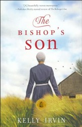 #2: The Bishop's Son
