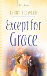 Except For Grace - eBook