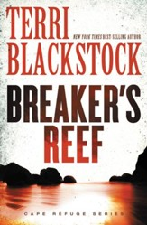 Breaker's Reef - eBook