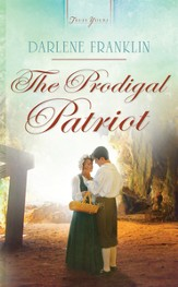 The Prodigal Patriot - eBook