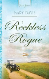 Reckless Rogue - eBook