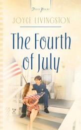 The Fourth Of July - eBook