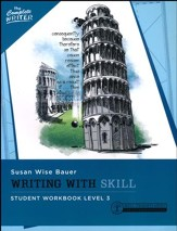 Writing With Skill Student Workbook Level 3