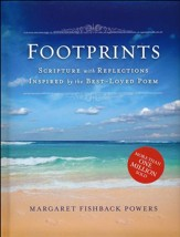 Footprints: Scripture with Reflections Inspired by the Best-Loved Poem - Slightly Imperfect