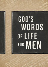 God's Word of Life for Men