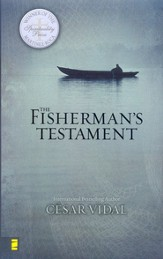 The Fisherman's Testament - eBook