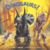 Dinosaurs! - eBook