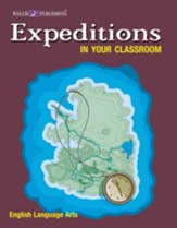 Digital Download Expeditions in Your Classroom: English Language Arts, High School - PDF Download [Download]