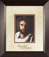 Prince of Peace, Isaiah Framed Print