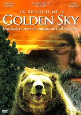 In Search of A Golden Sky, DVD