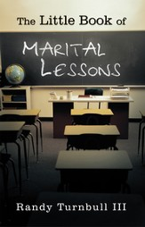 The Little Book of Marital Lessons - eBook